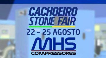 CACHOEIRO STONES FAIR 2017